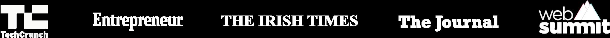 News Articles Link Logos